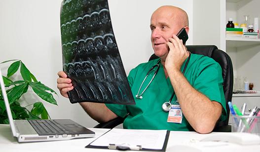 orthopedic vacations surgery cancun radiology